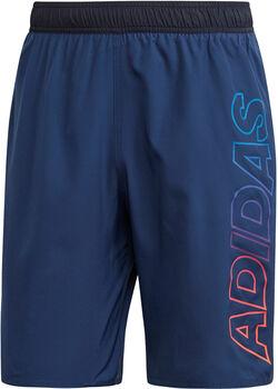 adidas LIN CLX SH CL Férfiak kék