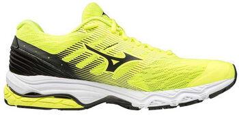 Mizuno Wave Prodigy 2 férfi futócipő Férfiak sárga