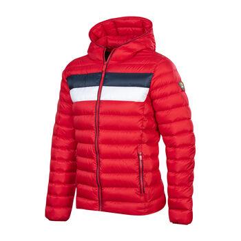 Ciesse Piumini Christofer férfi kabát Férfiak piros