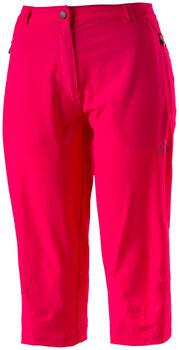 McKINLEY Active Capty női capri túranadrág Nők rózsaszín