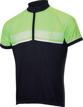 NAKAMURA Erbusco férfi kerékpáros felső Férfiak zöld