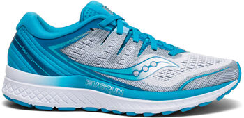 Saucony Guide Iso 2 W női futócipő Nők kék