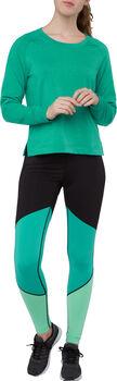 ENERGETICS Női-Sweatshirt Nők zöld