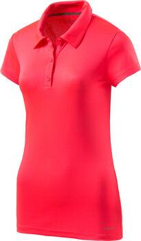 TECNOPRO Donalda II wms női teniszpóló Nők rózsaszín