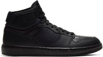 Nike Jordan Access férfi szabadidőcipő Férfiak fekete