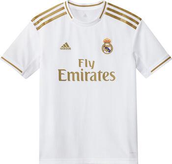 adidas Real H JSY Y gyerek trikó fehér