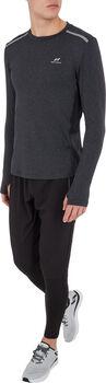 PRO TOUCH Aimo férfi hosszú ujjú póló Férfiak fekete