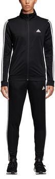 adidas WTS Team Sports Nők fekete