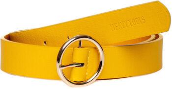 Heavy Tools Lapush20 női öv Nők sárga