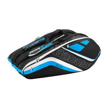 Babolat Racket Holder X12 teniszütő táska fekete