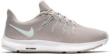 Nike Wmns Quest női futócipő Nők szürke