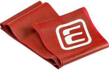 ENERGETICS fitnesz gumiszalag piros