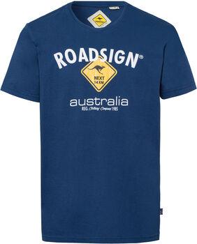 ROADSIGN Roadsign Férfiak kék