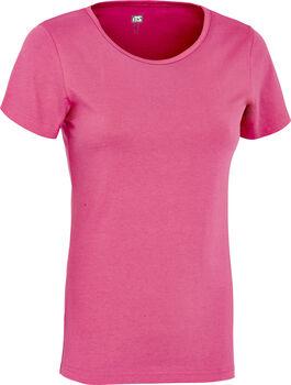 ITS Systa II női póló Nők rózsaszín