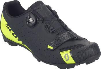 SCOTT Kerékpáros cipő Comp Boa fekete