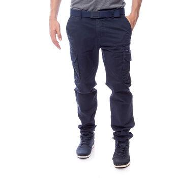 Heavy Tools Fjord19 férfi nadrág Férfiak kék