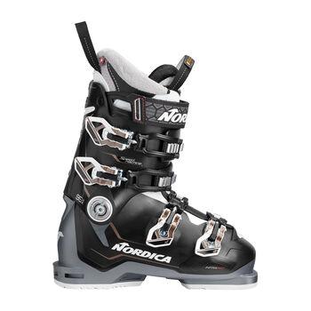 Nordica Speedmachine 95X W női sícipő Nők fekete