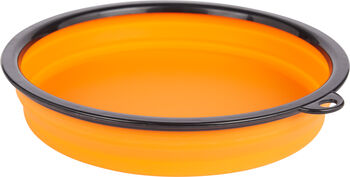 McKINLEY Plate Silicon narancssárga