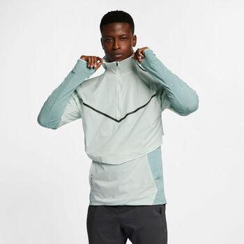 Nike Therma Sphere Tech Pack férfi futókabát Férfiak szürke