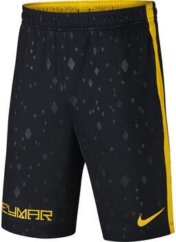 Nike Neymar Academy gyerek rövidnadrág fekete