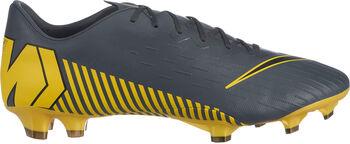 Nike Vapor 12 Pro FG felnőtt stoplis focicipő Férfiak szürke