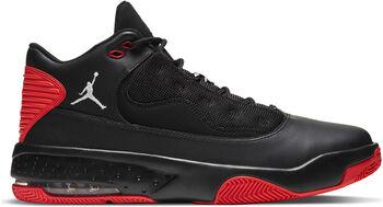 Nike Jordan Max Aura 2 férfi kosárlabdacipő Férfiak fekete