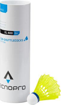 TECNOPRO XL 400 tollaslabda sárga