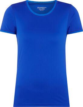 ENERGETICS Gusta 3 női póló Nők kék