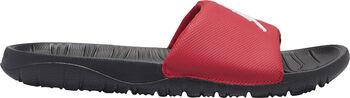 Nike Jordan Break Slide férfi papucs Férfiak piros