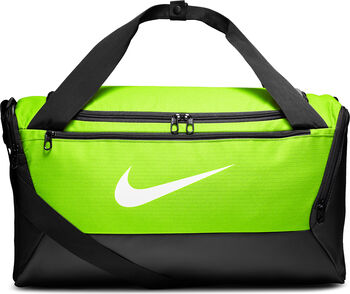 Nike Brasilia S Duffel - 9.0 sporttáska sárga