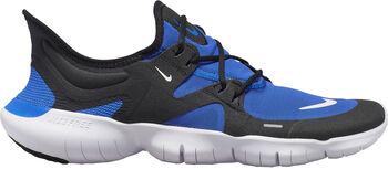Nike Free RN 5.0 férfi futócipő Férfiak kék
