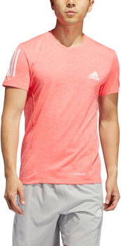 adidas  AEROREADY TEEférfi póló Férfiak rózsaszín