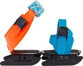 TECNOPRO Double Runner kétélű korcsolya kék