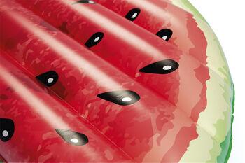 Bestway  matracdinnye piros