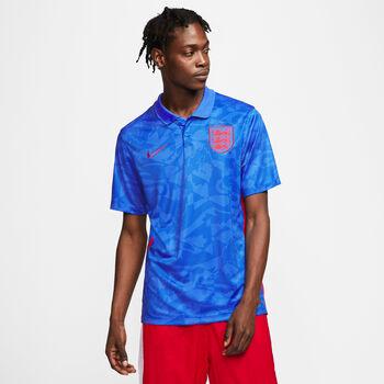 Nike  Ffi.-Csapatsport mezENT M NK BRT STAD J Férfiak kék