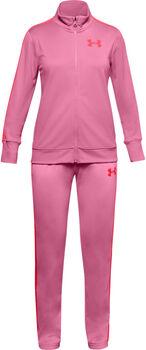 UNDER ARMOUR EM Knit Track Lány rózsaszín