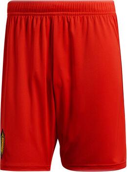 adidas RBFA H SHO Férfiak piros