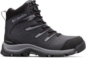 Columbia Gunnison II férfi téli cipő Férfiak fekete