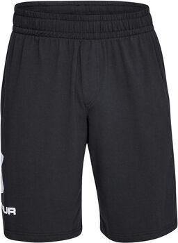 Under Armour Sportstyle CO férfi rövidnadrág Férfiak fekete