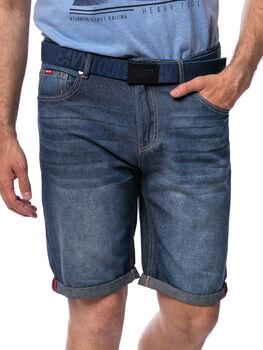 Heavy Tools Walong20 férfi rövidnadrág Férfiak kék
