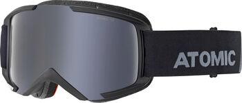 ATOMIC Savor M Stereo síszemüveg fekete