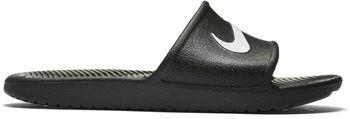 Nike Kawa Shower férfi papucs Férfiak fekete