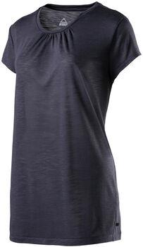 McKINLEY Urban Kaiko női póló Nők kék