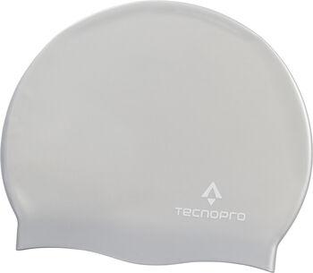 TECNOPRO Fürdősapka Sil szürke