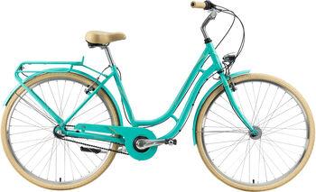 GENESIS Avenue női városi kerékpár Nők kék