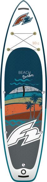 iSUP Beach Bomber Stand Up Paddle