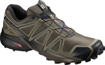 Salomon Speedcross 4 férfi terepfutó cipő Férfiak zöld