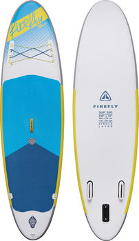 FIREFLY iSUP 200 II Stand Up Paddle fehér