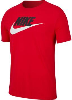 Nike M Tee Icon férfi póló Férfiak rózsaszín