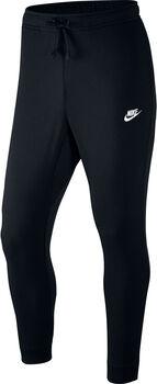 Nike Sportswear Jogger Férfiak fekete